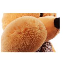 ตุ๊กตาหมีน่ารักนุ่มใหญ่สัตว์ตุ๊กตา