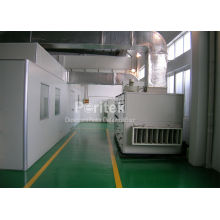 Lithium Battery Industrial Dehumidification Systems Anti Corrosion Airflow 360m³/h