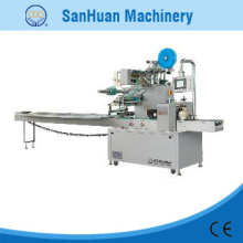 Drawer Type Wet Tissue Packing Machine