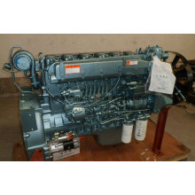 Sinotruk HOWO Truck Engine Spare Parts