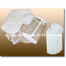 PP ou PE Saco de filtro líquido (1-200um)