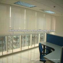 Elektrische Rollvorhänge für Büro