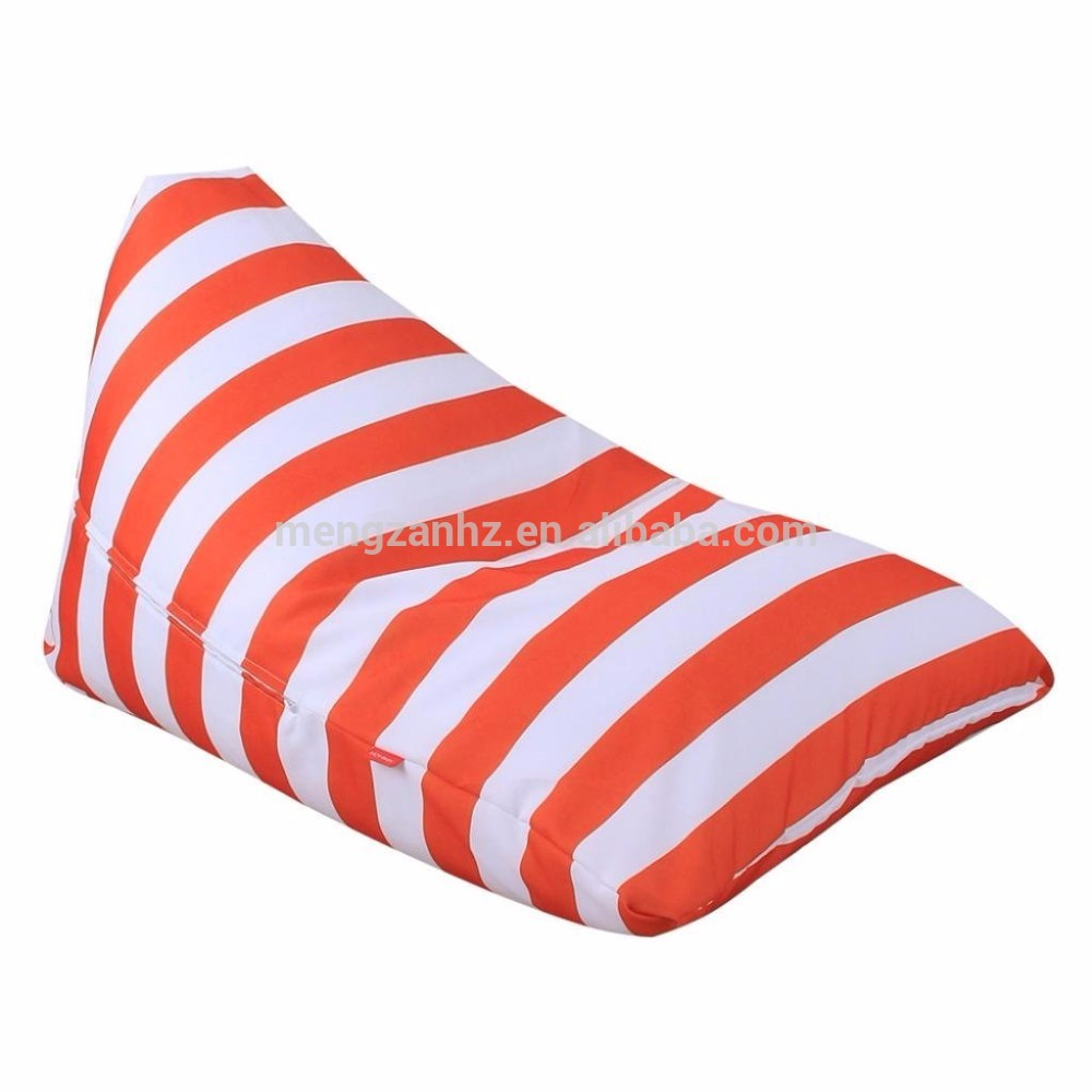Amazon Hot Sell Triangle Bean Bag Skin