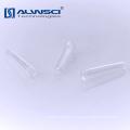 Autosampler Glass hplc Micro Vial Einsätze