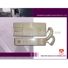 d'appel d'urgence ascenseur interphone ascenseur SN-TK12