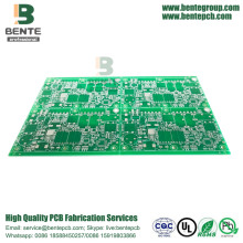 Manufactur standard for Prototype PCB Assembly PCB LED PCB Prototype supply to Germany Exporter