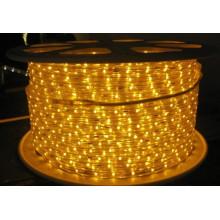 5050 60LED/M 220V 22W LED Bande Flexible Haute Tension