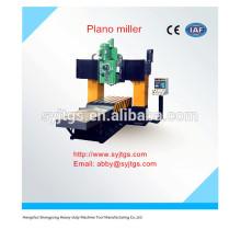 Plano molinero precio de venta caliente ofrecido por Plano Miller Máquina de fabricación