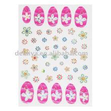 Pegatinas de uñas 3D