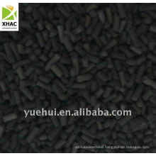IMPREGNATED KZ09-2 ACTIVATED CARBON