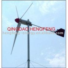Ветровой генератор 300W для домашнего использования