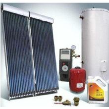 Colector de tubo solar