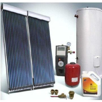 Solar tube collector