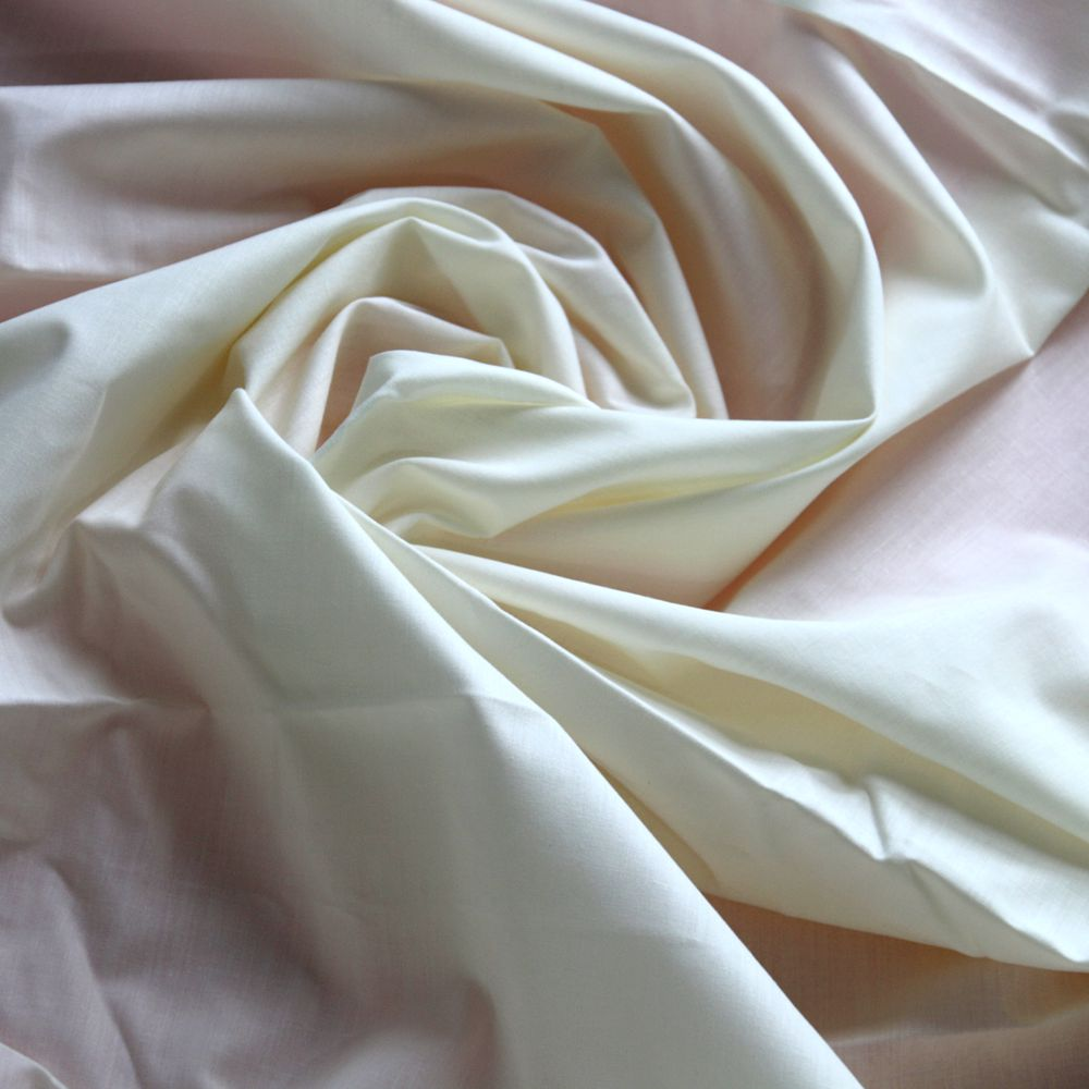 cvc dyed bedding fabric