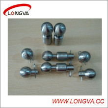 China Manufacturer Bolted Fixed Cleaning Ball