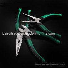 150mm Carbon Steel Long Nose Plier for Export