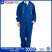 Combinaison à capuche à manches longues Combinaison de chaudière confortable (YLT115)