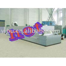 Serie DW Secador de malla-correa utilizado en productos químicos