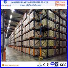 Haute qualité avec CE & ISO Warehouse Drive dans Rack Systems