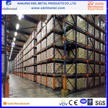 High Quality with CE&ISO Warehouse Drive in Rack Systems