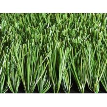PE PP 8800Dtex Football Artificial Grass , Fake Grass Turf
