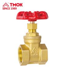 TMOK ms58 brass gate valve