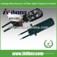 2In-3Out Dome/Vertical Fiber Optical Splice Closure