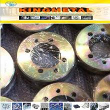 JIS Carbon Steel Color Zinc Plated Flanges