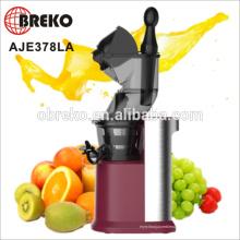 AJE378LA juicer inteiro, juicer mecânico, juicer elétrico