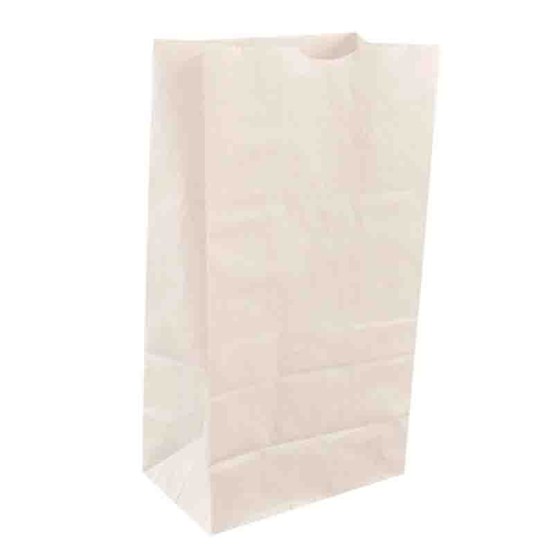 Green food packaging paper bags