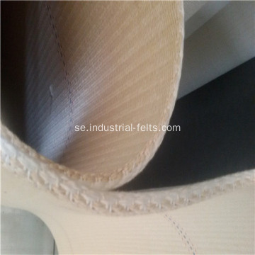 Corrugated Paper Board Solid Woven Corrugator Belt