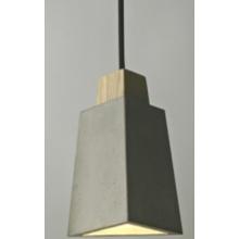 Moderne Beton-Pendelleuchte Dekoration (PC3008)