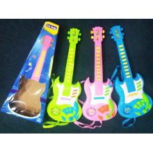 Электрическая гитара с электрическим приводом (10205826)
