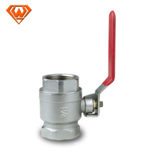 suppliers ball valve made in italy