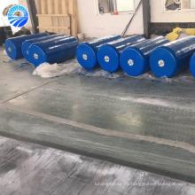 Boyas flotantes llenas de espuma EVA cubiertas de poliurea marina