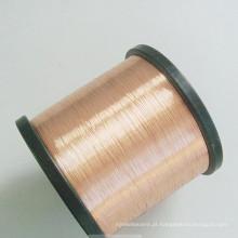 Cobre Clad Alumínio Wire Jiangsu CCA
