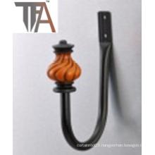 Iron Material Curtain Hook TF 1754