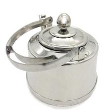 оптовый более дешевый чайник горячей воды 2L из нержавеющей стали для кухонного прибора