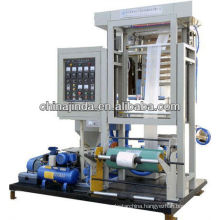 Sj45-50 (500-700) Mini PE Film Extrusion Machine