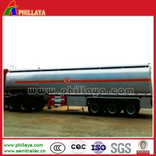Volumen optional 3 Achsen Diesel Tankwagen
