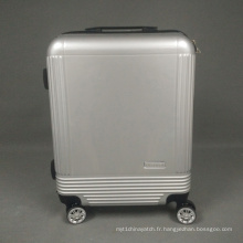 ABS + PC 26 pouces Travel Trolley Case Hard Shell 22inch Luggage Bag