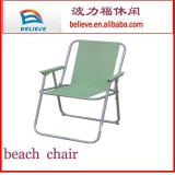 Folding camping beach chairs