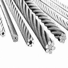 Stahldraht Seil für Seilbahn Abschleppen 10-20mm