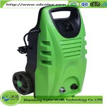 Máquina de limpeza de paredes externas