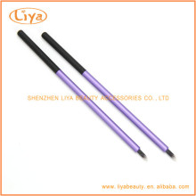 Long Handle Synthetic Hair Eyeliner Brush