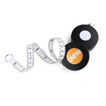 Ruban à mesurer rond rétractable de 80 pouces