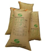 No Crush Damage Who Use High Durable Container Cushion Air Dunnage Bag