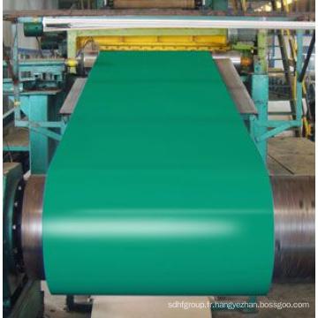 Bobine d'acier secondaire / Deuxième matériau / PPGI secondaire