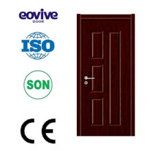 latest beautiful simple style wooden doors china