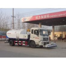 Dongfeng 4X2 8-10CBM Street Cleaning Truck